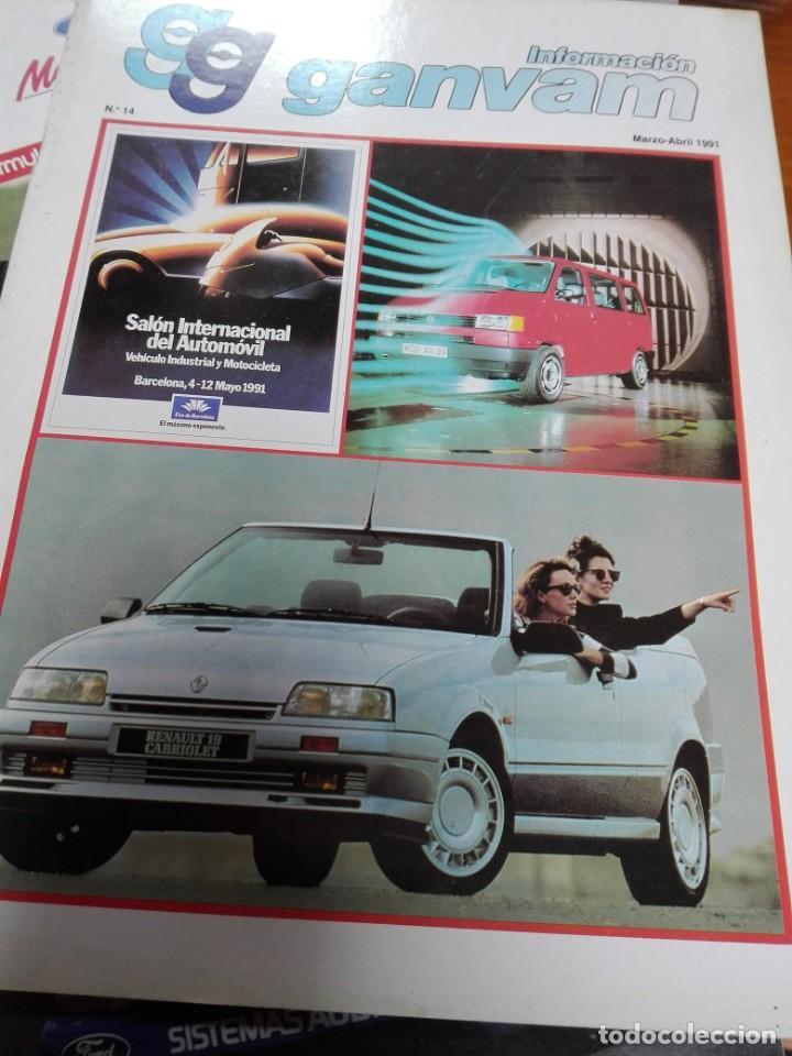 Coches: 7 revistas relacionadas con el motor - Foto 2 - 142868898