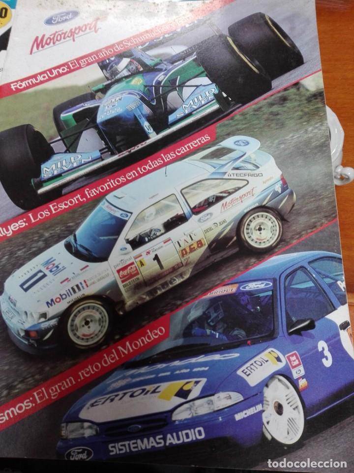 Coches: 7 revistas relacionadas con el motor - Foto 3 - 142868898