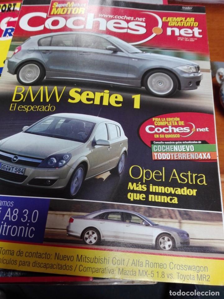 Coches: 7 revistas relacionadas con el motor - Foto 5 - 142868898