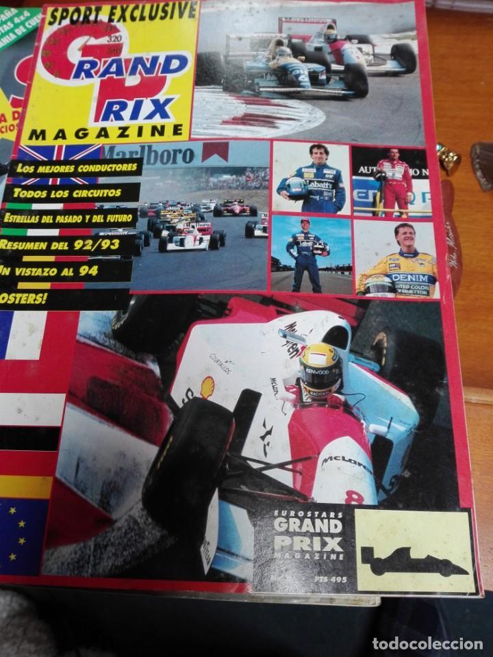 Coches: 7 revistas relacionadas con el motor - Foto 6 - 142868898