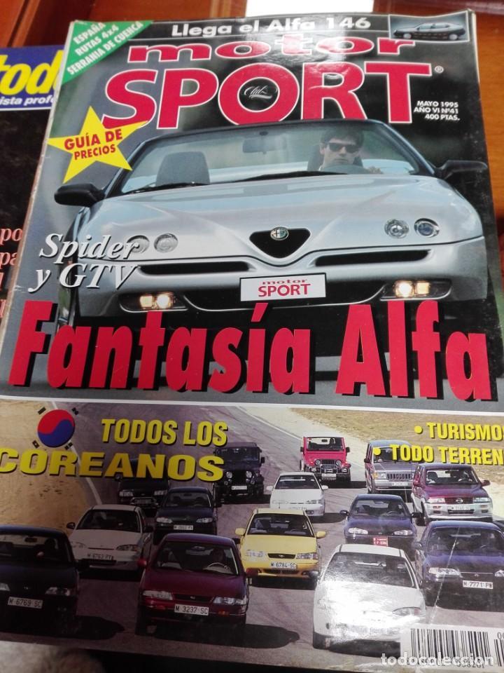 Coches: 7 revistas relacionadas con el motor - Foto 7 - 142868898