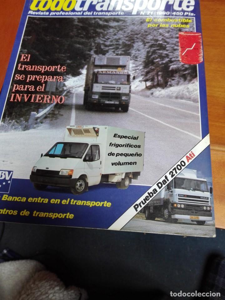 Coches: 7 revistas relacionadas con el motor - Foto 8 - 142868898