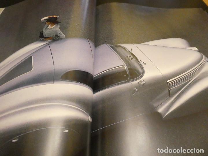 Coches: COUPÉS - Jean Paul Thevenet - Libro de coches antiguos y clásicos. 223 páginas. - Foto 3 - 142884230