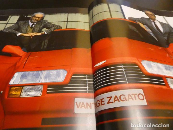 Coches: COUPÉS - Jean Paul Thevenet - Libro de coches antiguos y clásicos. 223 páginas. - Foto 4 - 142884230