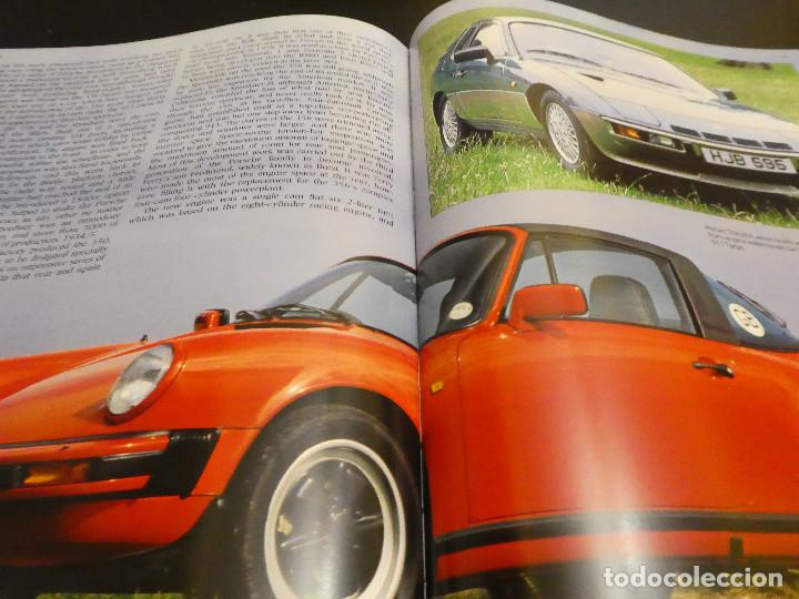 Coches: CLASSIC CARS - Richard Nichols - Libro de coches clásicos. 96 páginas. - Foto 4 - 142885306