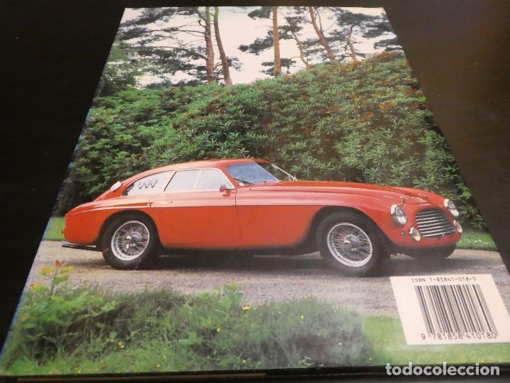 Coches: CLASSIC CARS - Richard Nichols - Libro de coches clásicos. 96 páginas. - Foto 5 - 142885306