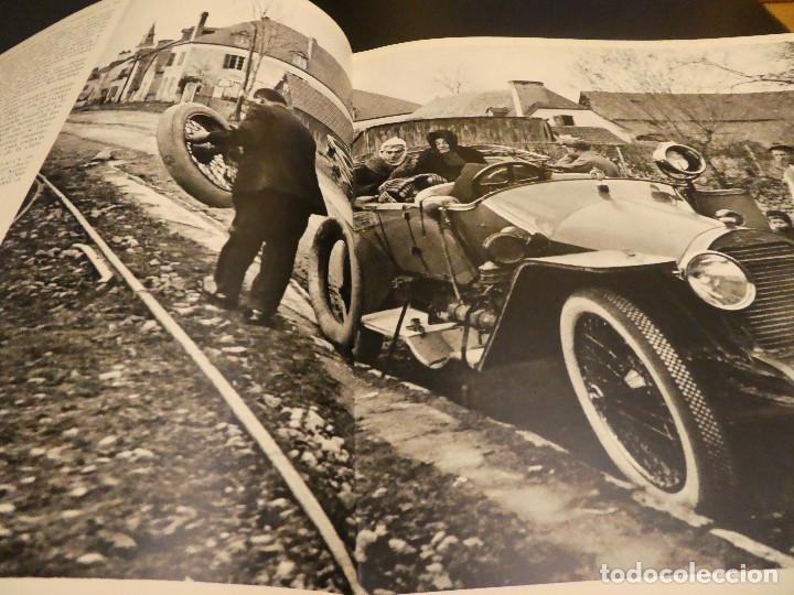 Coches: ALEGRÍAS DEL AUTOMÓVIL - Gilles Guérithault - Libro de coches 1770 a 1970. - Foto 2 - 142887402