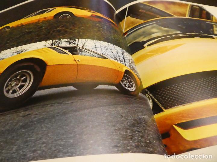 Coches: ALEGRÍAS DEL AUTOMÓVIL - Gilles Guérithault - Libro de coches 1770 a 1970. - Foto 6 - 142887402
