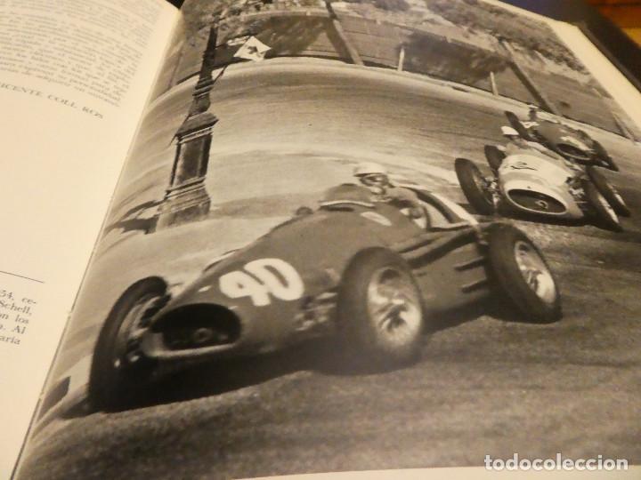 Coches: ALEGRÍAS DEL AUTOMÓVIL - Gilles Guérithault - Libro de coches 1770 a 1970. - Foto 7 - 142887402