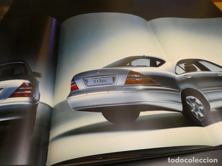 Coches: Mercedez Benz, La nueva Clase S - Libro de coches. - Foto 3 - 142888026