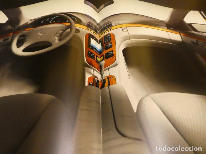 Coches: Mercedez Benz, La nueva Clase S - Libro de coches. - Foto 4 - 142888026