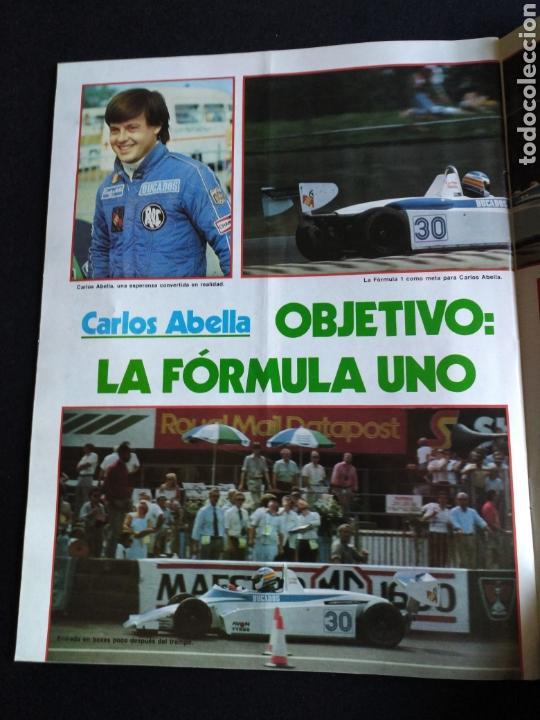 Coches: Revista Velocidad n° 1142 - Foto 2 - 143057560