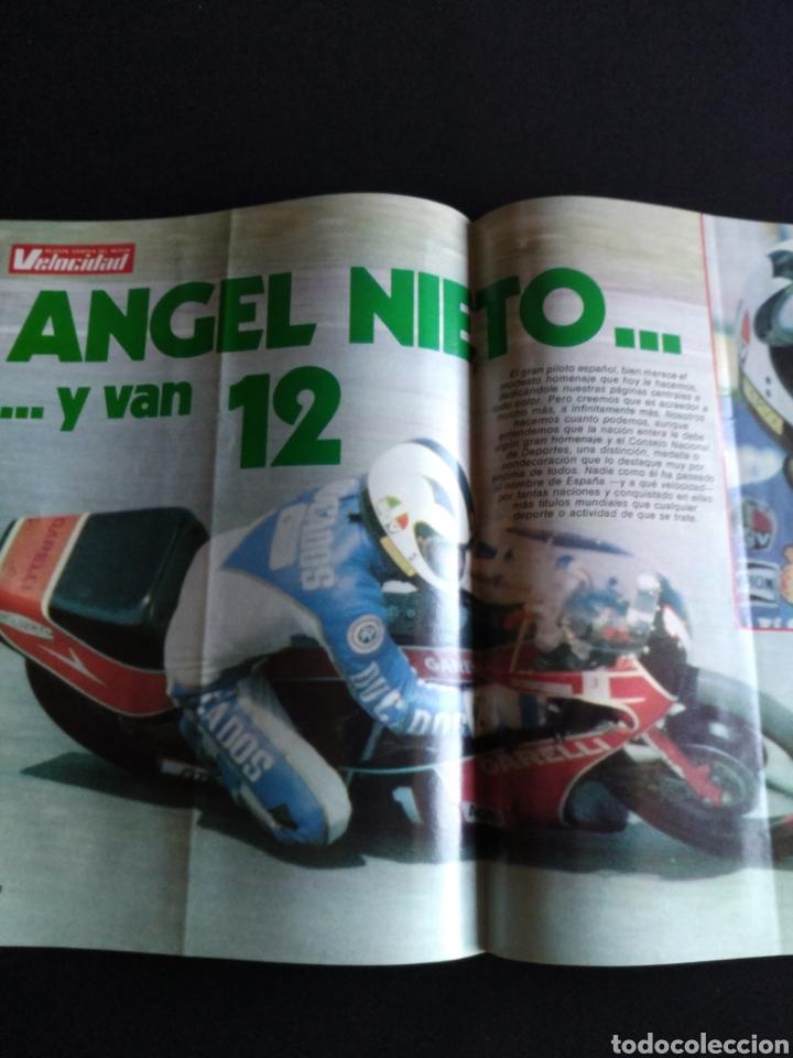 Coches: Revista Velocidad n° 1142 - Foto 3 - 143057560