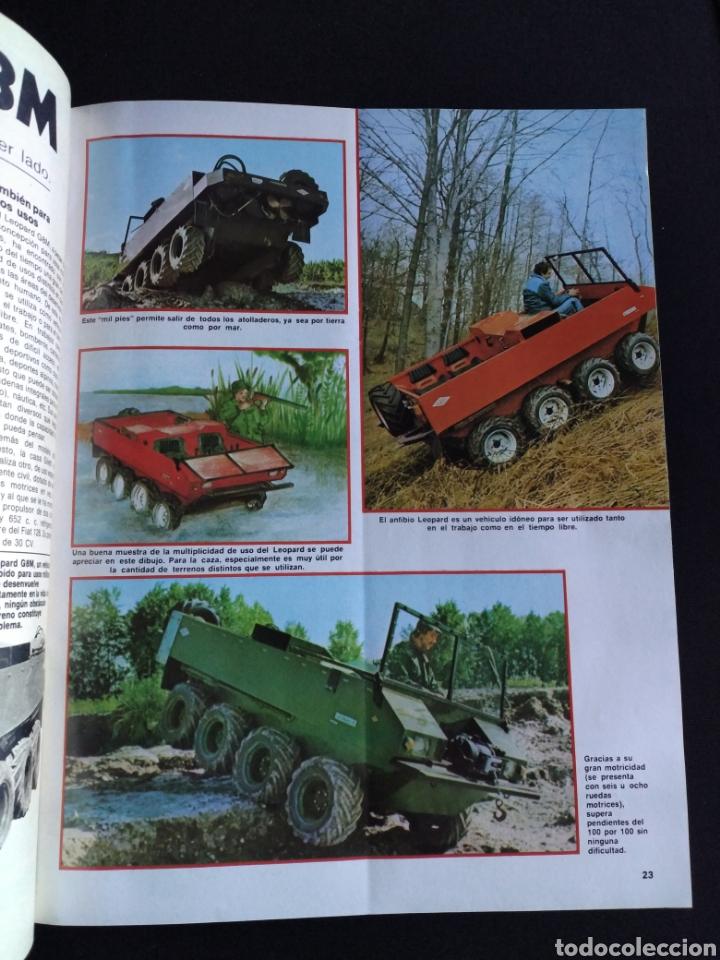 Coches: Revista Velocidad n° 1142 - Foto 4 - 143057560