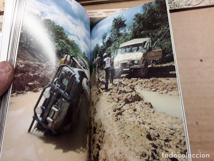 Coches: Cup 180 coronel tapioca, libro y cinta vhs.años 90, . - Foto 6 - 146594854