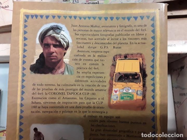 Coches: Cup 180 coronel tapioca, libro y cinta vhs.años 90, . - Foto 8 - 146594854