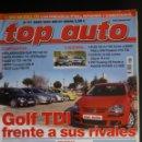 Coches: REVISTA TOP AUTO Nº 171. Lote 150265418
