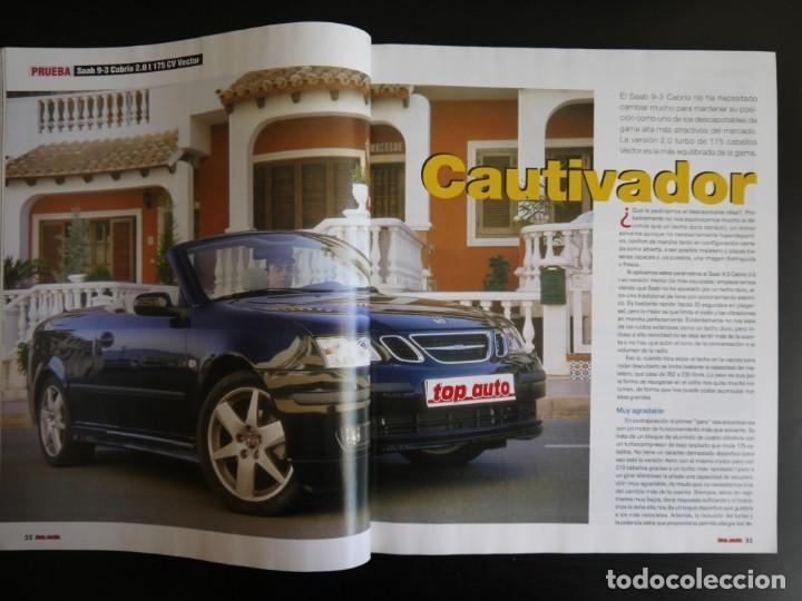 Coches: REVISTA TOP AUTO Nº 171 - Foto 6 - 150265418
