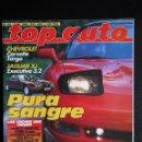Coches: REVISTA TOP AUTO Nº 105- 1998. Lote 150273514