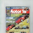 Coches: REVISTA MOTOR 16 Nº 1103. Lote 150397338