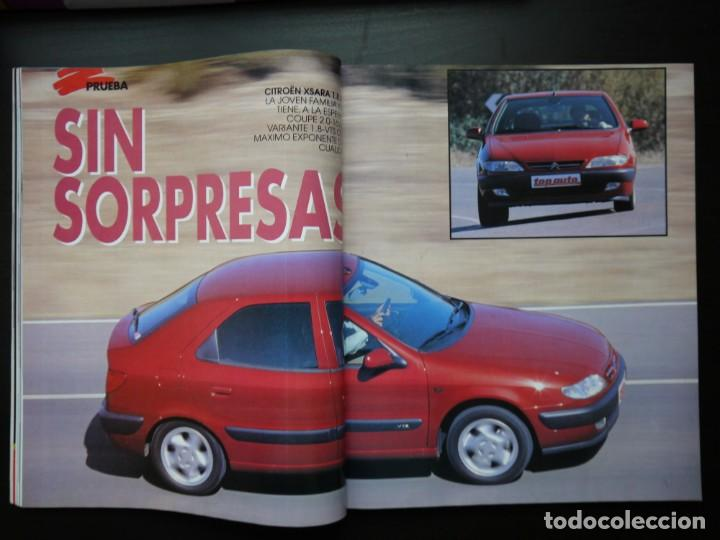 Coches: REVISTA TOP AUTO Nº 97 - Foto 2 - 150624158