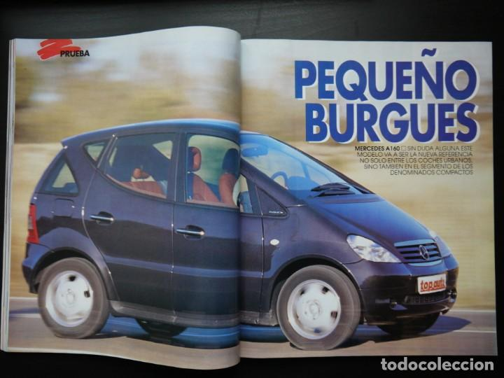 Coches: REVISTA TOP AUTO Nº 97 - Foto 3 - 150624158