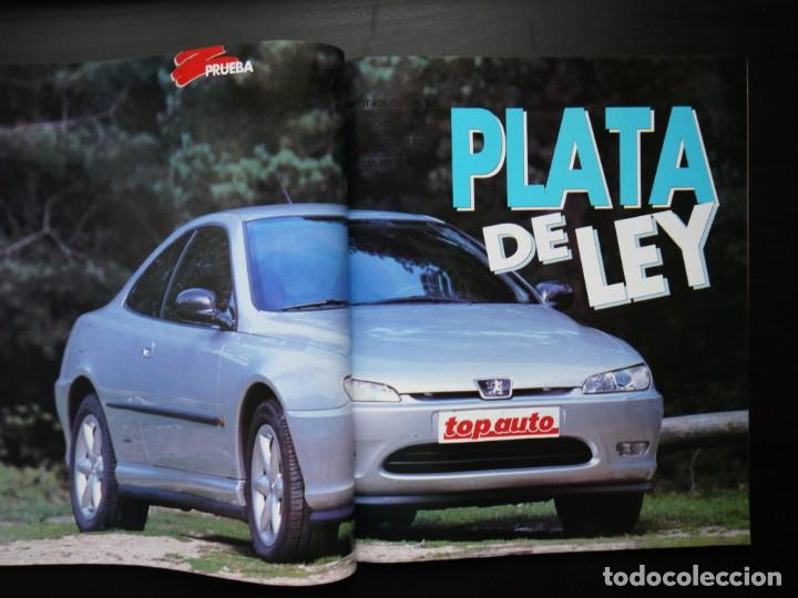 Coches: REVISTA TOP AUTO Nº 97 - Foto 4 - 150624158