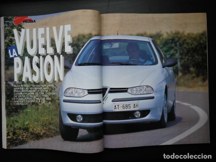 Coches: REVISTA TOP AUTO Nº 97 - Foto 5 - 150624158