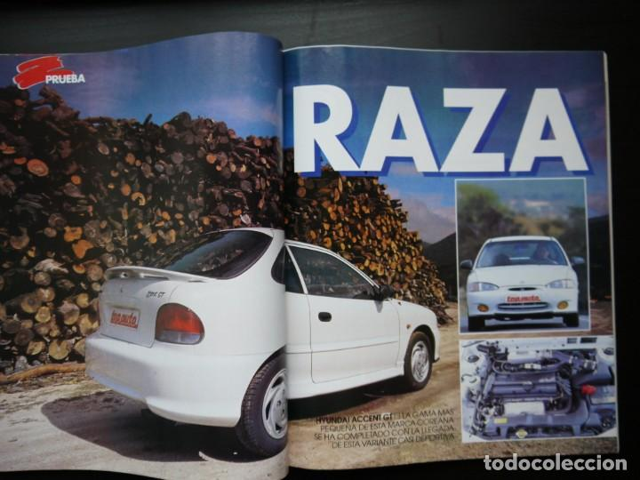 Coches: REVISTA TOP AUTO Nº 97 - Foto 6 - 150624158
