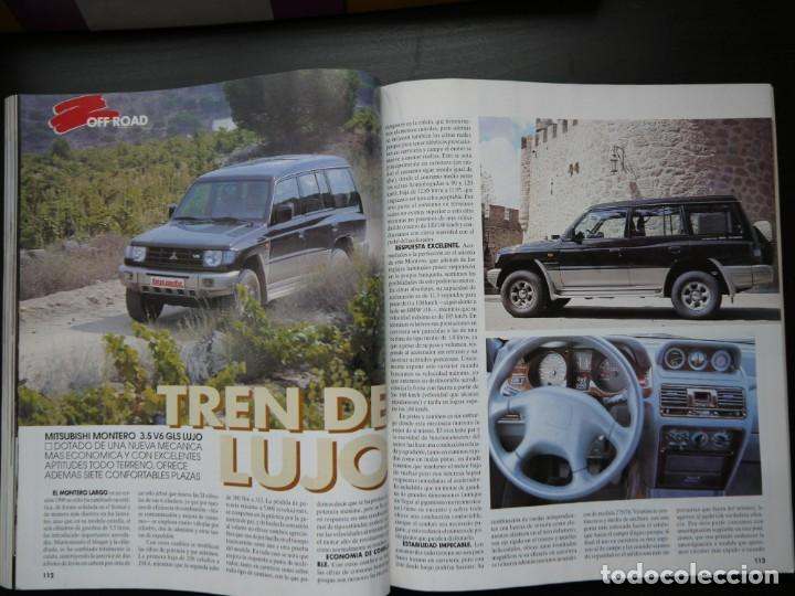Coches: REVISTA TOP AUTO Nº 97 - Foto 7 - 150624158