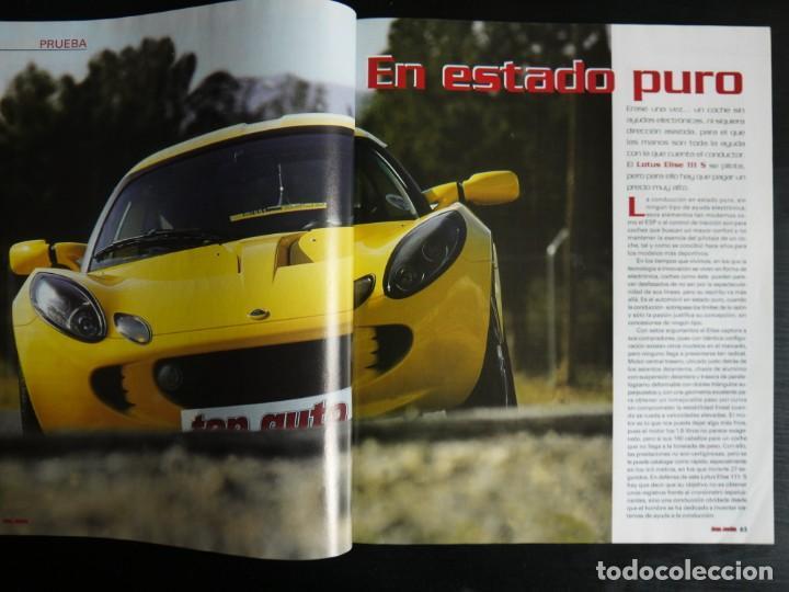 Coches: REVISTA TOP AUTO Nº 159 - Foto 2 - 150626890