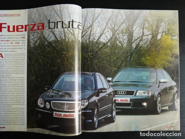 Coches: REVISTA TOP AUTO Nº 159 - Foto 3 - 150626890