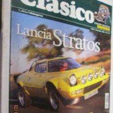 Coches: MOTOR CLASICO REVISTA Nº 262 11-2009 . Lote 152365294