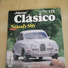 Coches: MOTOR CLASICO. Lote 154918034