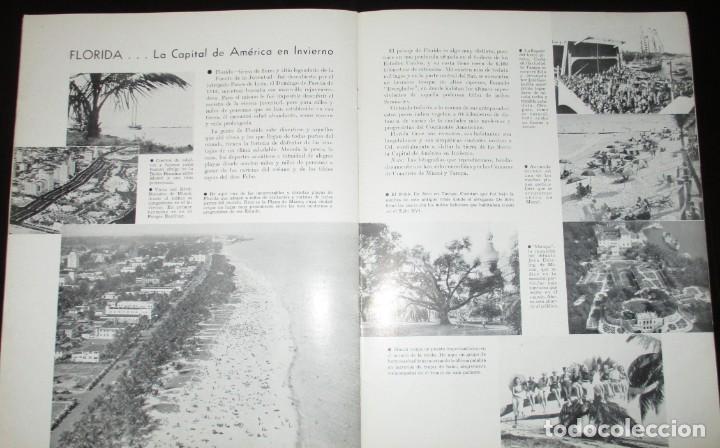 Coches: REVISTA ORIGINAL DODGE OVERSEAS GRAPHIC - EDICIÓN ESPAÑOLA DE FEBRERO DE 1935. - Foto 8 - 155310194