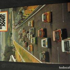 Coches: REVISTA MOTOR JOVEN Nº 54 SEPTIEMBRE DE 1985 (CON POSTER). Lote 159124350