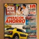 Coches: COCHE ACTUAL N°1321 (2014). VW GOLF, SEAT TOLEDO, CITROËN C4,.... Lote 160896404