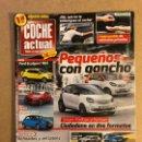 Coches: COCHE ACTUAL N°1344 (2014). AUDI A3 VS VOLVO V40, LEXUS NX, VW SIROCCO,.... Lote 160896453