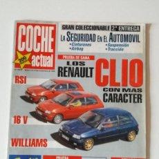 Autos - Revista Coche actual Nº 290 - 161200406