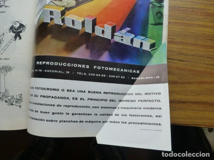 Coches: Revista Cuatroruedas. Nº 5. Año I. Mayo de 1964 - Foto 7 - 184841147