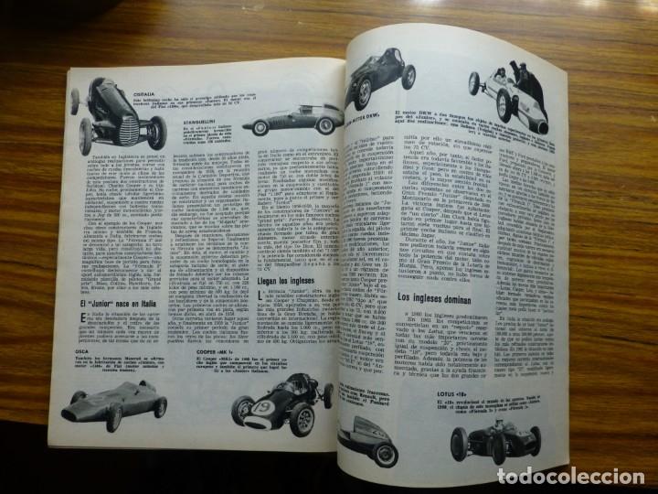 Coches: Revista Cuatroruedas. Nº 5. Año I. Mayo de 1964 - Foto 8 - 184841147