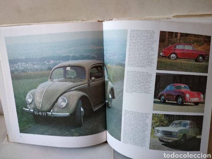Coches: Lote de 3 enclopedias de coches - Foto 13 - 162450509