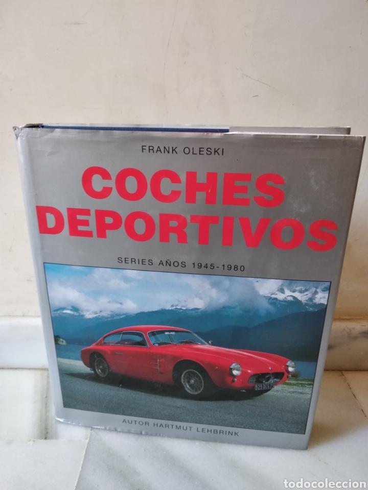 Coches: Lote de 3 enclopedias de coches - Foto 14 - 162450509