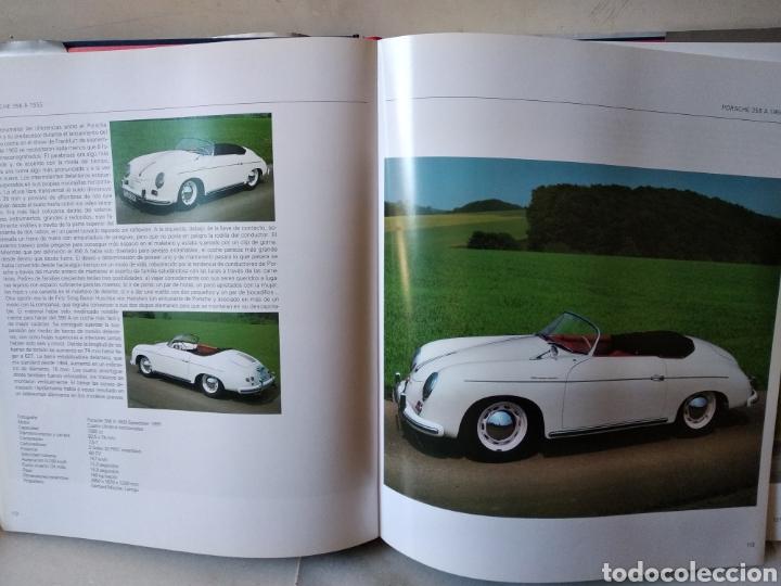 Coches: Lote de 3 enclopedias de coches - Foto 16 - 162450509