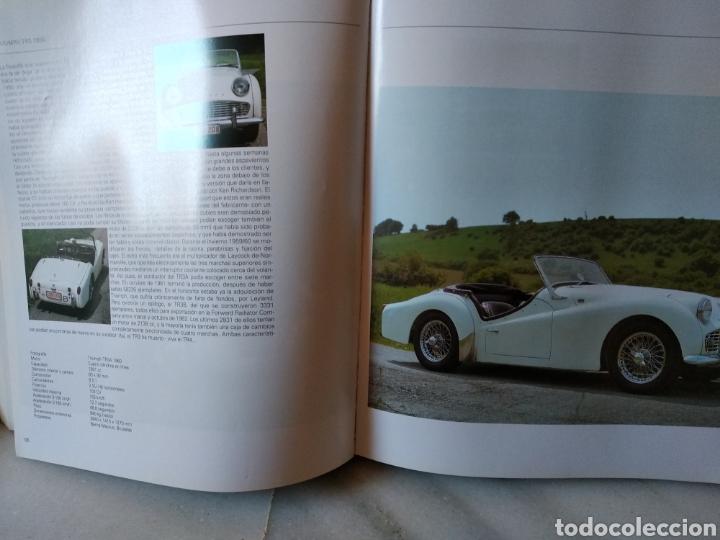 Coches: Lote de 3 enclopedias de coches - Foto 17 - 162450509