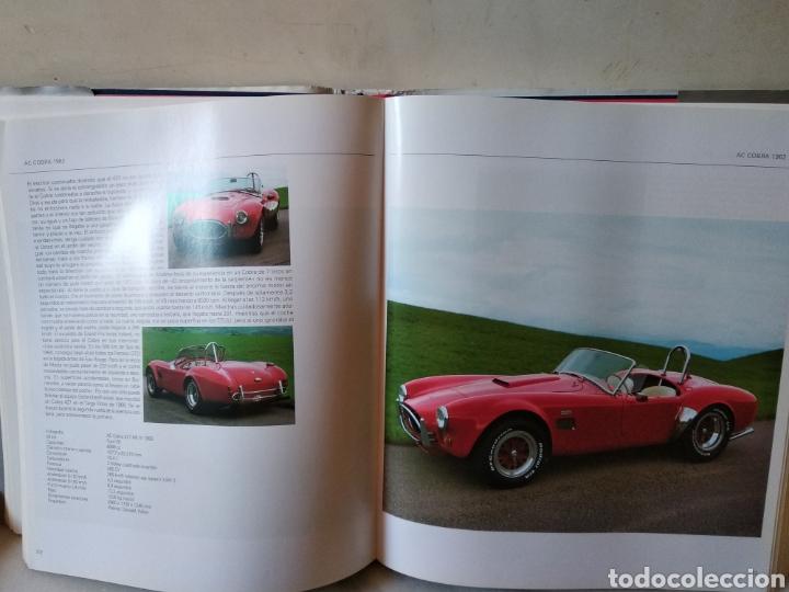 Coches: Lote de 3 enclopedias de coches - Foto 19 - 162450509