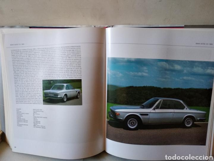 Coches: Lote de 3 enclopedias de coches - Foto 20 - 162450509