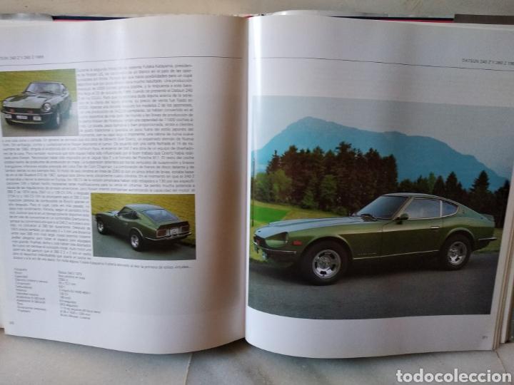 Coches: Lote de 3 enclopedias de coches - Foto 21 - 162450509