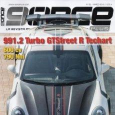Autos - 9ONCE PLUS N. 83 MARZO 2019 - LA REVISTA PARA LOS AFICIONADOS DE PORSCHE (NUEVA) - 164198902
