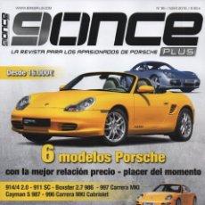 Autos - 9ONCE PLUS N. 85 MAYO 2019 - LA REVISTA PARA LOS AFICIONADOS DE PORSCHE (NUEVA) - 164199386